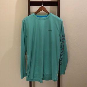 Magellan Long sleeve Fishing Top